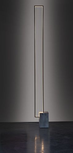 is much more than a decorative lamp! If you love mid-century modern lighting design, you need to see this modern floor lamp. Modern Lighting Design, Modern Design, Interior Lighting Design, Modern Interior, Design Light, Eclectic Design, Diy Interior, Luxury Interior, Led Stripes