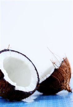 Coconut oil does everything! (© Getty Images)