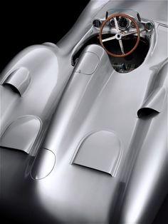 1955 Mercedes-Benz W