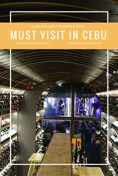 Must EAT in cebu, city. Le Vie Parsienne, Cebu.  Great Hang Out place.