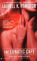Anita Blake book #4