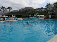 Hotel Costa Los Gigantes - Tenerife