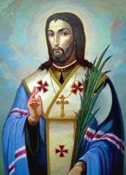 Buenos días hermanas y hermanos en Cristo hoy estamos celebrando con gozo y alegría la memoria de #SanJosafat, obispo y mártir.  http://www.corazones.org/santos/josafat.htm