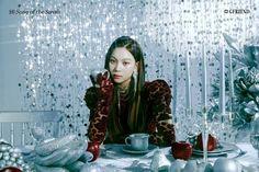 Gfriend Album, Gfriend Yuju, Korean Girl Band, Korean Girl Groups, Extended Play, K Pop, Gfriend Profile, Apple 6, Cloud Dancer
