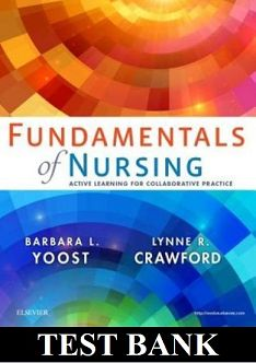 TEST BANK Fundamentals of Nursing Active Learning for Collaborative Practice Health Belief Model, Nursing Theory, Doctor Of Nursing Practice, Associates Degree In Nursing, Health Literacy, Nursing Books, Nursing Exam, Fundamentals Of Nursing, Nursing Students