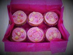 Jellytot cupcake gifts <3