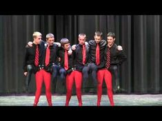 Teen boys in tights pull off hilarious illusion dance Christmas Skits, Christmas Concert, Talent Show Ideas Funny, Skits For Kids, Chromatography For Kids, Dance Tights, Funny Boy, Dance Humor, Dance Routines