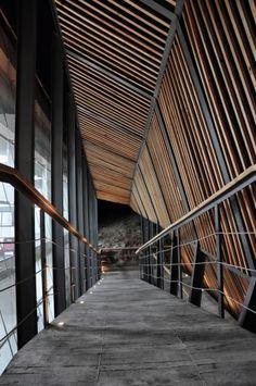 Habitat ITESM Leon / SHINE Architecture + TAarquitectura | ArchDaily