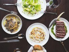 Edmonton's Food Scene Is Killing It Right Now - Western Living Magazine Living Magazine, Wine Recipes, Scene, Eat, Cooking, Ethnic Recipes, Bistros, Capital City