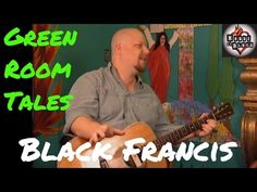 Black Francis   Green Room Tales   House of Blues - http://music.tronnixx.com/uncategorized/black-francis-green-room-tales-house-of-blues/ - On Amazon: http://www.amazon.com/dp/B015MQEF2K