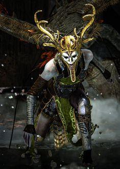 Gow 4, God Of War, Santa Monica, Trippy, Wonders Of The World, Thor, Mythology, Videogames, Concept Art