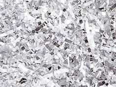 White/Silver Mix