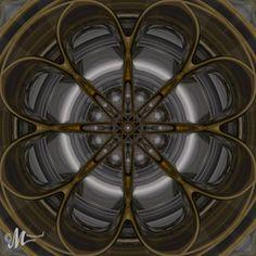Kaleidoscope done using this tutorial   http://timemit.deviantart.com/art/Bryce-Kaleidoscope-Tutorial-195134287?offset=0#comments