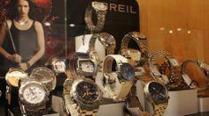 Lu.Ni.Ca Gioielli di Carlo Murgia #lunica #gioielli #collane #bracciali #orologi #breil