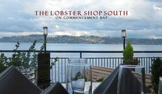 Lobster Shop South   Tacoma Museum of Glass is excited to announce Lobster Shop South will be competing in the 2014 Slider Cook-Off!