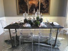 Table, Home, Saratoga Homes, Table Settings, Settings
