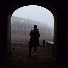From @halifaxcitadel  Our very popular public ghost tours will be starting on July 6th! But if you can't wait until then you could always book a private ghost tour! Our private ghost tours are offered year round and can be booked any time after the gates close. Call us today to book yours! 902-426-1990