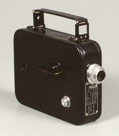 cine kodak eight model 25 -1932