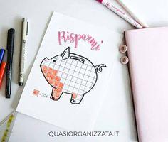 Lo scaffale di risorse gratuite per i nostri utenti - Quasi Organizzata Diary Ideas, Konmari, Decluttering, Organizer, Xmas Gifts, Journaling, Printable, Film, Day Planners