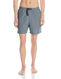 Men's Clothing - Columbia Mens Whidbey II Hybrid Water Swim Short *** Be sure to check out this awesome product. (This is an Amazon affiliate link)