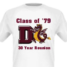 class reunion shirt ideas - Class Reunion T Shirt Design Ideas