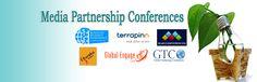 SciDocPublishers Media Partnership with  1.Global Engage Ltd 2.Global Technology Community 3.Terrapinn 4.MnM Conferences 5.Eureka Science Ltd