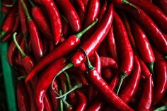 Large Chinese study reveals amazing health benefits of chili peppers.
