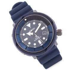 Seiko Solar, Solar Watch, Selection, Seiko Watches, Tuna, Omega Watch, Store, Accessories, Storage