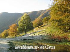 AltaBrianza.org - Il Monte S. Primo - Due possibili escursioni