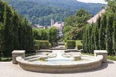 Das Paradies in Baden-Baden, Germany. www.hotel-am-sophienpark.de