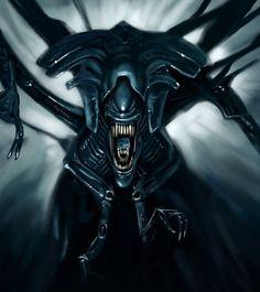 Alien 2, Predator Alien, Alien Isolation, Xenomorph, Life Form, Real Women, A Team, Saga, Mythology