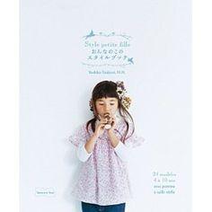 Style petite fille [Broché]