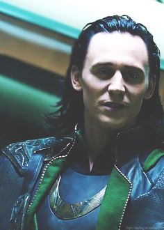 Loki Loki LOKI!!! Honestly,..you CAN NOT have too many pictures of Loki, even if some of the same ones are repeatedly pinned two or three times. YEAH!! Loki, Loki, Loki, Loki.....<3 <3 <3 <3
