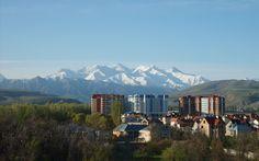 Bishtek, Kyrgyzstan