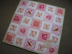 love baby quilts