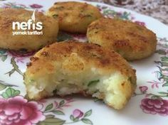 Herkes Beğendi – Vejeteryan yemek tarifleri – Las recetas más prácticas y fáciles No Dairy Recipes, Copycat Recipes, Cooking Recipes, Vegetarian Appetizers, Appetizer Salads, Bbq Vegetarian, Turkish Recipes, Ethnic Recipes, Brunch