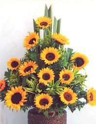 Resultado de imagen para flores en ramilletes