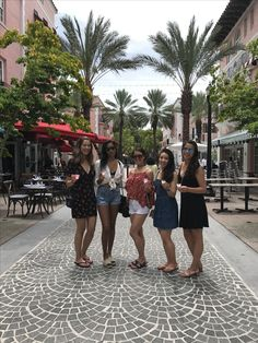 7/22/17 South Beach Lunch. Ending the tour with the best gelato in town at Gelateria Milani's on beautiful Espanola Way.