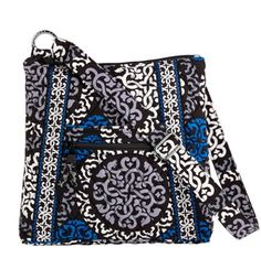 Hipster in Canterberry Cobalt, $60 | Vera Bradley