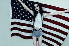 More looks by Violet Ell: http://lb.nu/user/79093-Violet-E  #classic #grunge #vintage