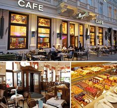 cafe mozart vienna - Yet more cake. I am off to Vienna. When The Bough Breaks, Vienna Cafe, Digital Nomad, Around The Worlds, Vienna, Cafes