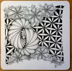 1000+ images about Zentangle (inspiration) on Pinterest | Celtic ...