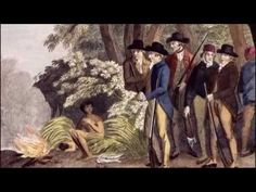 Australian Study Videos: snip-its . from both the white and aboriginal perspective. Primary History, Study History, History Education, Art Education, Australia Crafts, Australia Day, First Fleet, Modern Pictures, Australian Curriculum