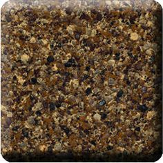 High Quality Riverstone Quartz Countertop Sample  Monroe