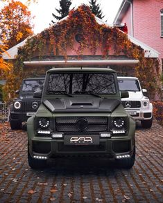 G Class for days - Mercedes Suv, Mercedes G Wagon, Carros Mercedes Benz, Mercedes Benz G Class, Carros Suv, Dream Cars, Mercedes Wallpaper, Mercedez Benz, Top Luxury Cars