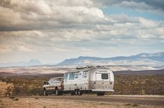 I Drove My Airstream To Big Bend National Park For An Amazing Adventure With My Family! | Bored Panda