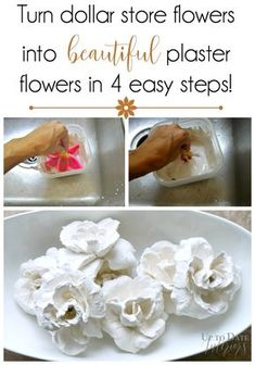 3 Super Easy And Innovative Plaster Of Paris Recipes Good 2 Know