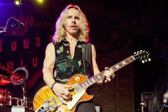 Tommy Shaw, Types Of Guitar, Going To California, Greatest Adventure, Zeppelin, Music Stuff, Hard Rock, Calgary, 10 Years