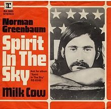 Norman Greenbaum - Spirit in the Sky (1969)