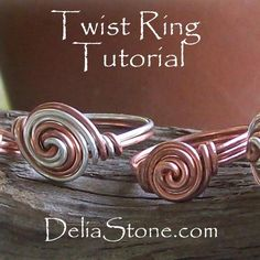 mix silver and copper  Tutorials   JewelryLessons.com